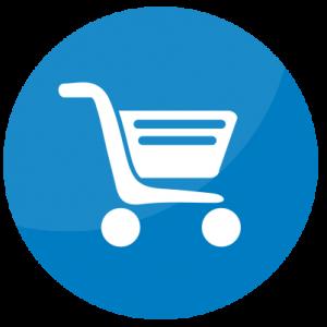 Resultado de imagen para shopping cart icon png